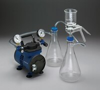 Laboratory Filtration Systems - Filter Holders and Accessories